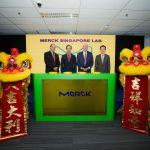 M Lab Opening