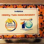 Glucophage Anniversary